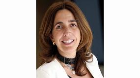 Foto de Chus Barroso, nueva directora general de Quilosa Selena Iberia