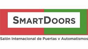 Foto de Smart Doors 2020 confirma sus expectativas de crecimiento