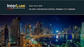 Foto de El modelo de economía circular de Ecolum Recyclia será el referente del congreso panameño Design+Lighting 2019