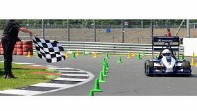 Foto de Loctite y Teroson apuestan por el talento universitario español en la competición Formula Student