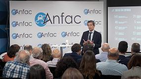 Foto de La inversión de la industria automovilística en España superó los 3.000 M€ en 2018