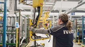 Foto de CNH Industrial reafirma su compromiso con la sostenibilidad