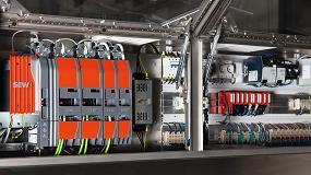 Foto de SEW-Eurodrive produz sistemas mecatrónicos completos para automação de máquinas