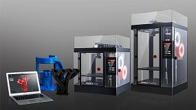 Foto de AGI entra no mercado da impressão 3D
