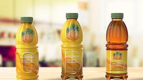 Foto de Novas oportunidades para o setor de bebidas engarrafadas a quente em garrafas PET