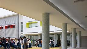 Foto de Estudo indica como melhorar a eficiência energética nas escolas reabilitadas pela Parque Escolar