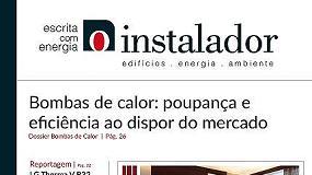 Foto de Interempresas aposta no setor das instalações em Portugal