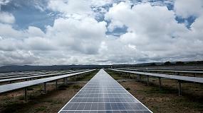 Foto de Iberdrola entra no negócio solar em Portugal com a construção de 149 megawatts