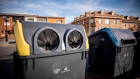 Foto de 37 millones de españoles declaran reciclar sus envases a diario