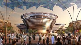 Foto de Siemens e Expo Dubai 2020 criam modelo de referência para as cidades inteligentes do futuro