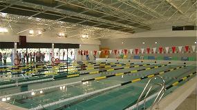 Foto de Silves: complexo de piscinas municipais beneficia de medidas de eficiência energética