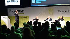 Foto de Más de 20.000 interacciones de negocio tendrán lugar en Rebuild 2019