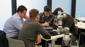 Foto de Universal Robots inaugura en Barcelona y Bilbao sus primeros centros de formación autorizados