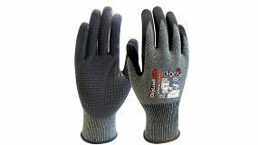 Foto de Digitx Gloves: nuevos modelos altamente transpirables, durables y satinizados