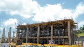 Foto de Ulma ofrece soluciones de ingeniería en el Proyecto Etileno XXI (México)