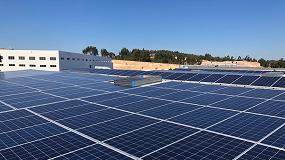 Foto de ENDESA, HIDURBE e LIPOR juntas em projeto de Renováveis: novo parque fotovoltaico nas instalações da Lipor