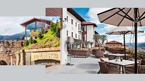 Foto de Instalaciones térmicas en 'Puebloastur eco‐resort wellness & spa' de Asturias