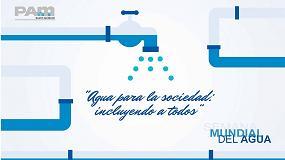 Foto de Agua para la sociedad: incluyendo a todos