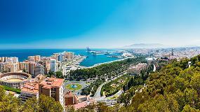Foto de Smartcity Málaga: Living Lab cria cidade do futuro