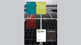 Foto de El IDAE publica una versión actualizada de la guía para tramitar y poner en marcha instalaciones de autoconsumo energético