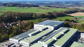 Foto de El sistema fotovoltaico de autoconsumo más grande de Austria