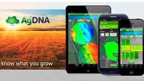 Foto de CNH Industrial anuncia el acuerdo de adquisición de AgDNA