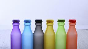 Foto de Embalagens PET mais coloridas