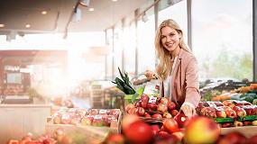 Foto de Henkel presenta en Labelexpo sus propuestas en tecnología de adhesivos removibles por lavado, sostenibilidad y etiquetas inteligentes