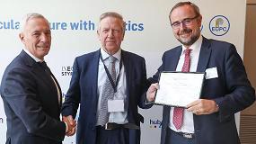 Foto de Repsol, reconocido mejor productor de polímeros de Europa por cuarta vez