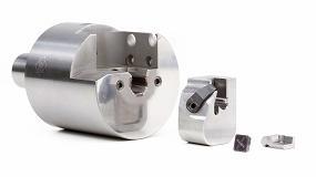 Foto de Escariador de exteriores para diámetros pequeños