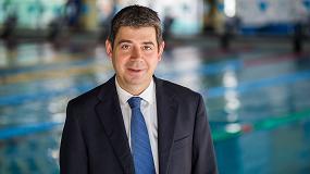 Foto de Salud, sostenibilidad y calidad, vectores de crecimiento del sector de la piscina