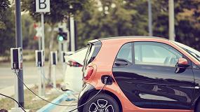 Foto de Venda de um milhão de veículos elétricos na Europa no próximo ano
