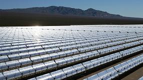Foto de La energía termosolar marca récord histórico de generación con 4.269 GWh hasta septiembre de 2019