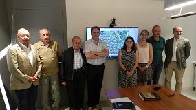Foto de Una obra divulgativa sobre agricultura gana el Premio del Libro Agrario en Lleida