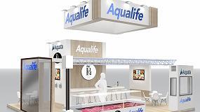 Foto de Aqualife muestra sus novedades en sistemas de nebulización y humidificación