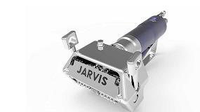 Foto de La descortezadora JHSL, producto estrella de Jarvis en Meat Attraction