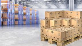 Foto de Las nuevas soluciones adhesivas de Henkel ahorran material para el transporte en palé