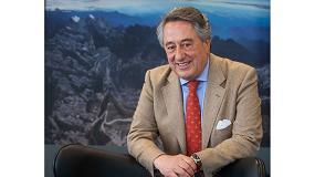 Foto de Entrevista a Javier Targhetta, comisario del Mining and Minerals Hall (MMH)