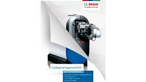 Foto de Bosch Termotecnia actualiza su catálogo de calefacción comercial e industrial