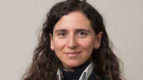 Foto de Entrevista a Ana Isabel Martínez, responsable del departamento de Compras de Vestuario Profesional en El Corte Inglés Empresas