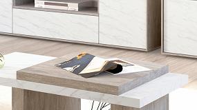 Foto de Daicarmobel confía en Cantisa para sus nuevas líneas de diseño