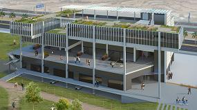 Foto de Cuenta atrás para la gran cumbre de la edificación en España