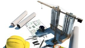 Foto de Produção na construção aumentou 3,1% em julho
