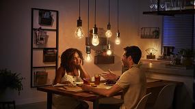 Foto de Ideias brilhantes para a sua casa conectada