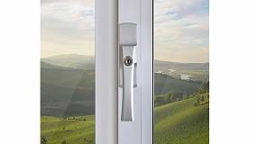 Foto de Giesse lanza sus nuevos componentes de seguridad SKG ** para certificación RC2 de ventana