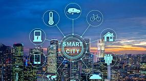 Foto de O Futuro da Energia nas Smart Cities