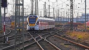 Foto de Seguridad ferroviaria a través del mantenimiento predictivo