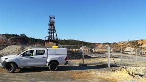 Foto de Tharsis Mining & Metallurgy avanza en las medidas de seguridad de sus proyectos mineros