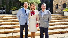Foto de Entrevista a los hermanos Pajares, consejeros delegados de Industrial Zapatera, S.A. - Panter