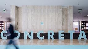 Foto de Concreta premeia talento de jovens arquitetos portugueses